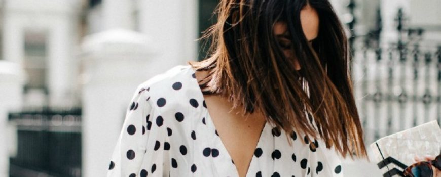 Mini + Maxi: Kako da nosiš tufne do kraja leta