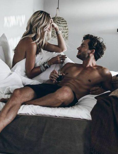 10 stvari koje on treba da zna o tebi pre nego što počnete da živite zajedno