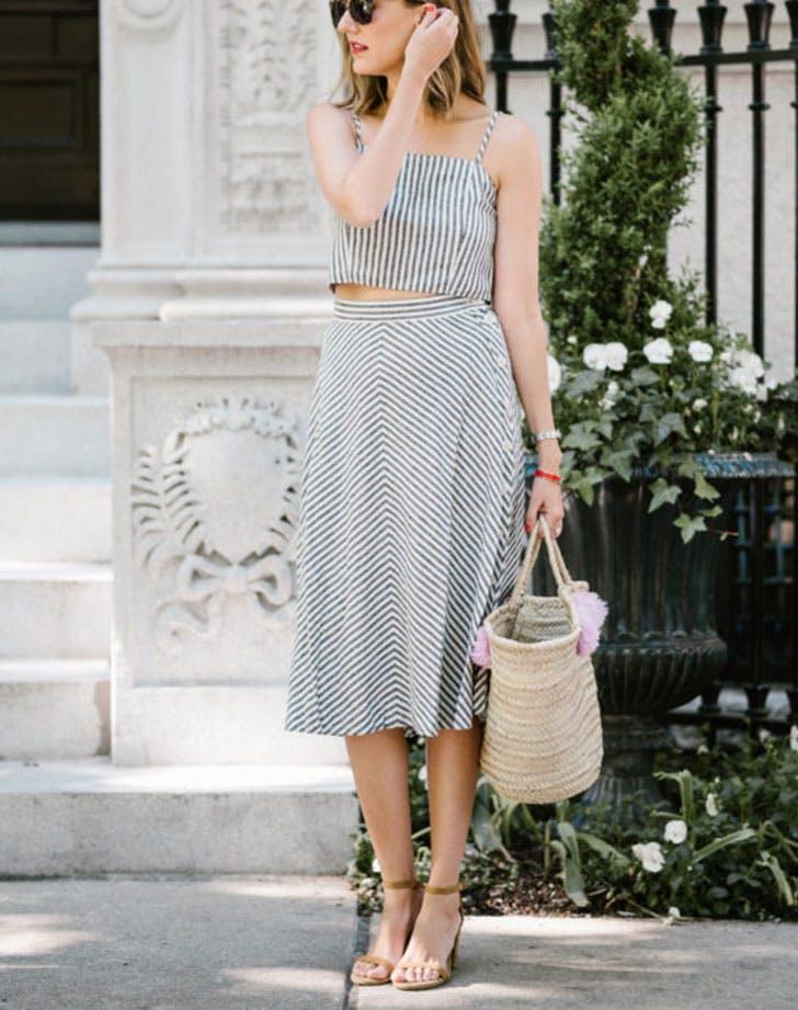 5 #SummerInspo: Kombinacije u kojima ćeš izgledati vitkije