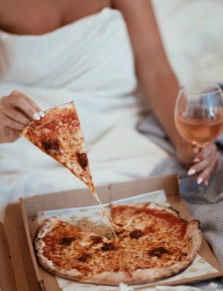 Dve čaše vina pred spavanje pomaže u mršavljenju?