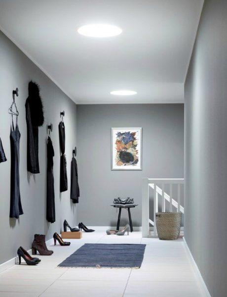 Kako sam rešila problem sa osvetljenjem mračnog stana (BLOG)