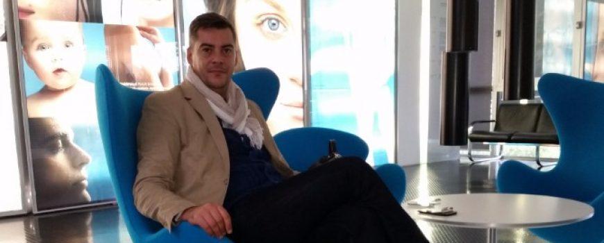 Intervju: Marko Stamenović, Medical Area Manager La Roche-Posay