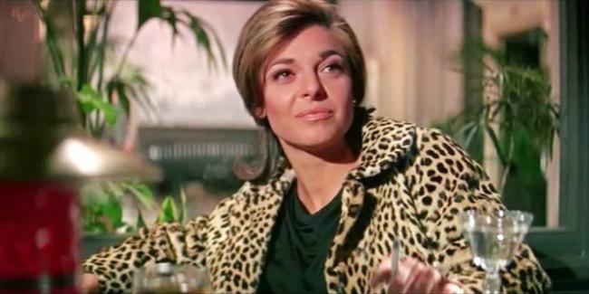 Mrs. Robinson The Graduate Najstilizovaniji ženski likovi iz filmova svih vremena