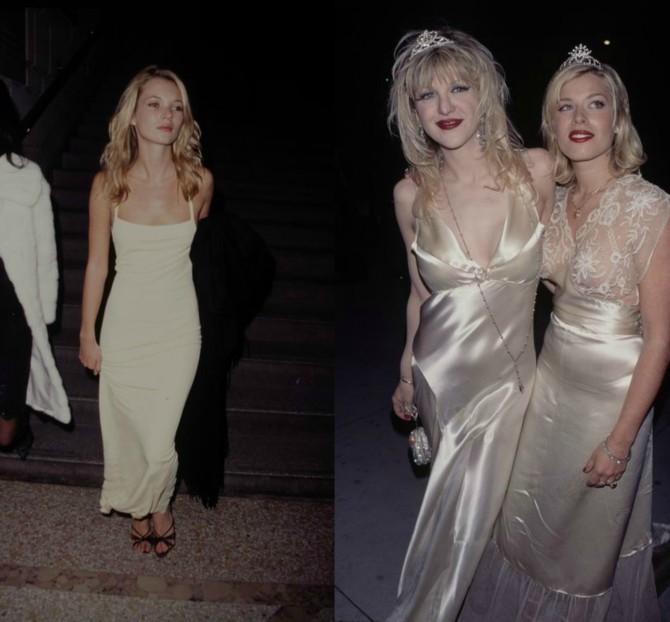 Od Kejt Mos do Klaudije Šifer Razvojni put slip haljine 1 1 Od Kejt Mos do Klaudije Šifer: Razvojni put slip haljine