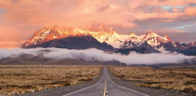 Patagonija Argentina #TravelInspo: Izolovana mesta u svetu od kojih zastaje dah
