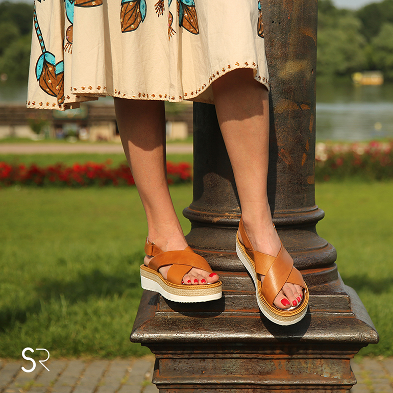 Sandale 5 pari letnjih cipela po SNIŽENIM cenama koje treba da nabaviš odmah!