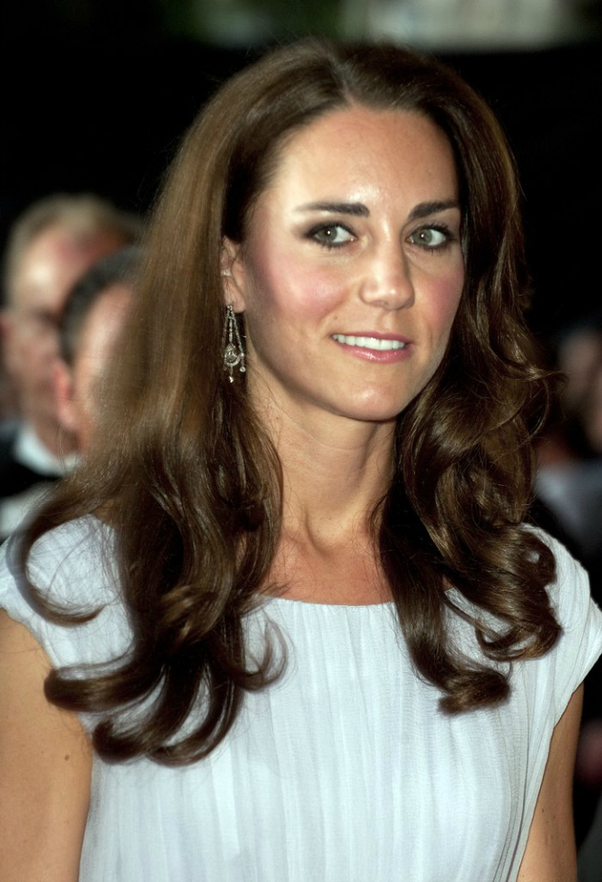 Slika 12 18 najlepših komada nakita koje je Kejt Midlton dobila od kraljevske porodice