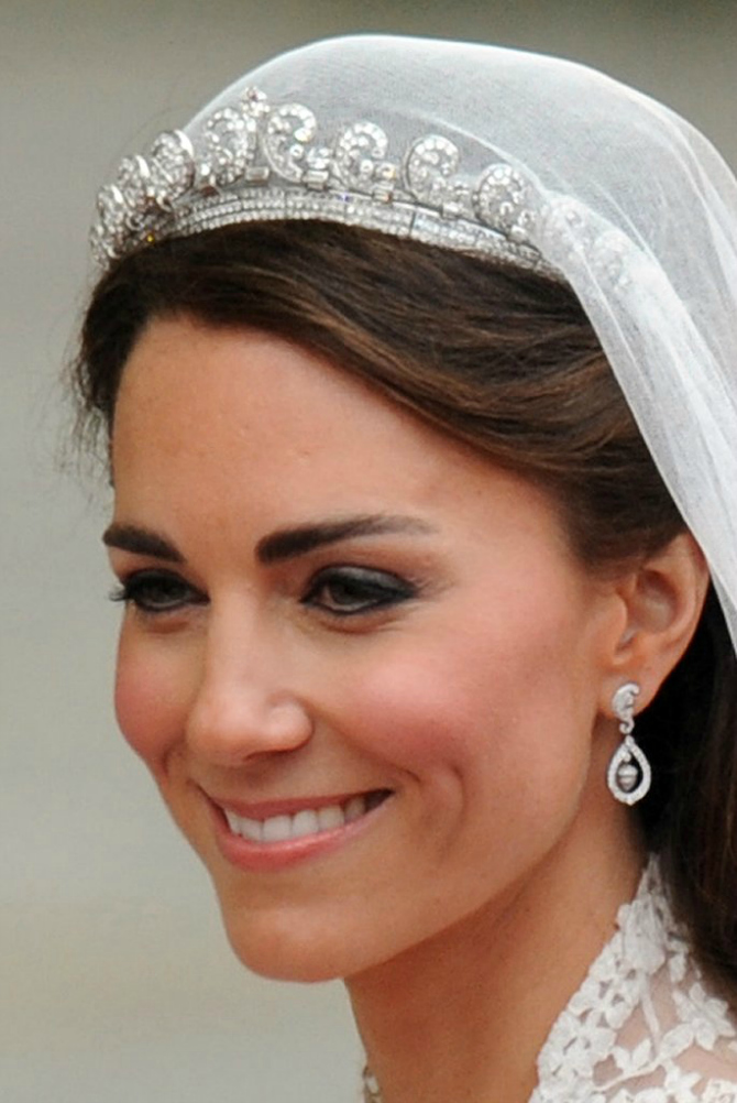 Slika 5 18 najlepših komada nakita koje je Kejt Midlton dobila od kraljevske porodice