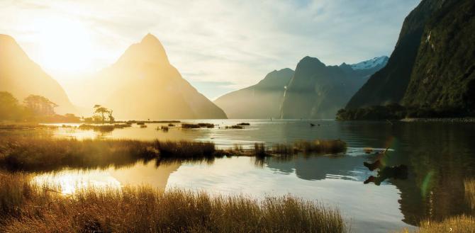 South Island Novi Zeland #TravelInspo: Izolovana mesta u svetu od kojih zastaje dah