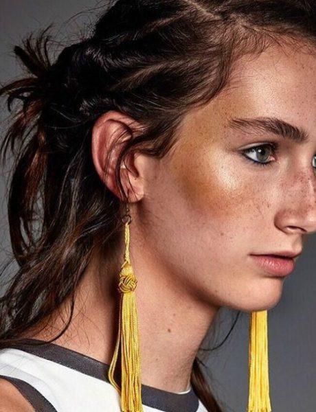 Verovala ili ne: Žuto rumenilo je nova opsesija makeup stručnjaka