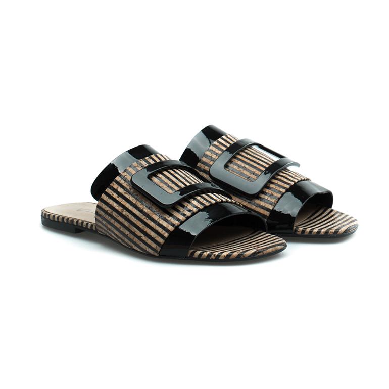Vicenza 229010 cortica mini stripe preta 2 1493024456d6895 5 pari letnjih cipela po SNIŽENIM cenama koje treba da nabaviš odmah!