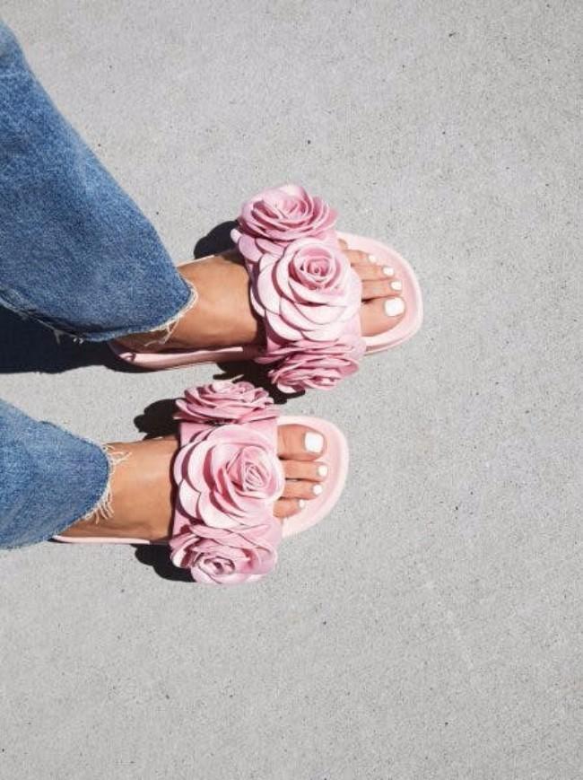 cipele3 Statement cipele su ono što svaka kul devojka nosi ovih dana + stajling saveti