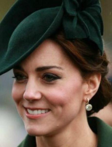 18 najlepših komada nakita koje je Kejt Midlton dobila od kraljevske porodice