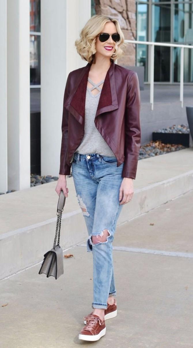 modni trend patike autfit 3 Jesenje kombinacije koje će izgledati savršeno uz tvoje patike