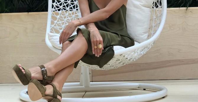 monohromatsko Nova modna pravila za septembar