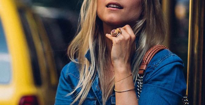 nakit Nova modna pravila za septembar