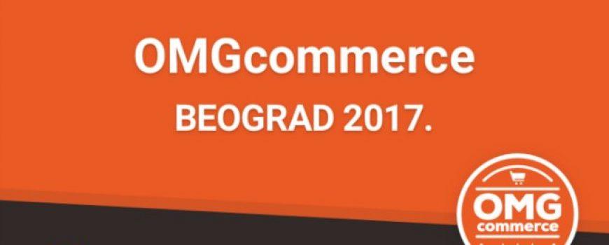 OMGcommerce stiže u Beograd!