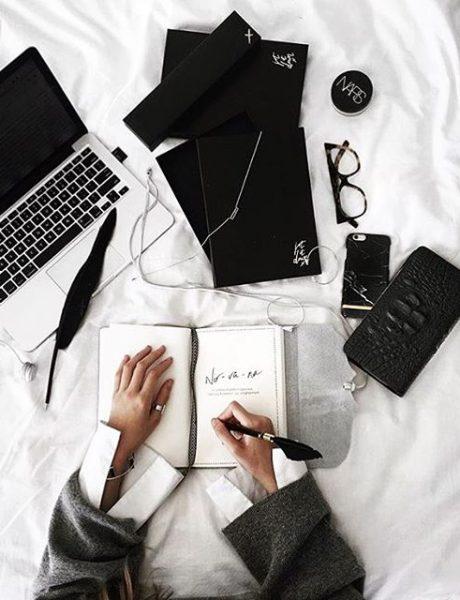 8 načina kako da budeš produktivnija