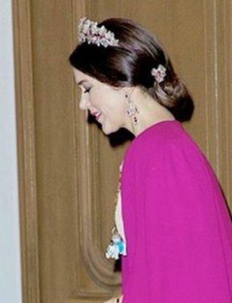 Da li je tron Kejt Midlton stabilan? Danska princeza pokazuje stil vredan divljenja!