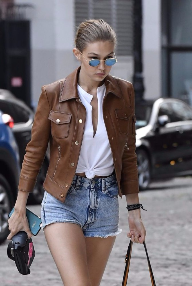 trend kozna jakna 2 Sve što treba da znaš kada kupuješ novu kožnu jaknu