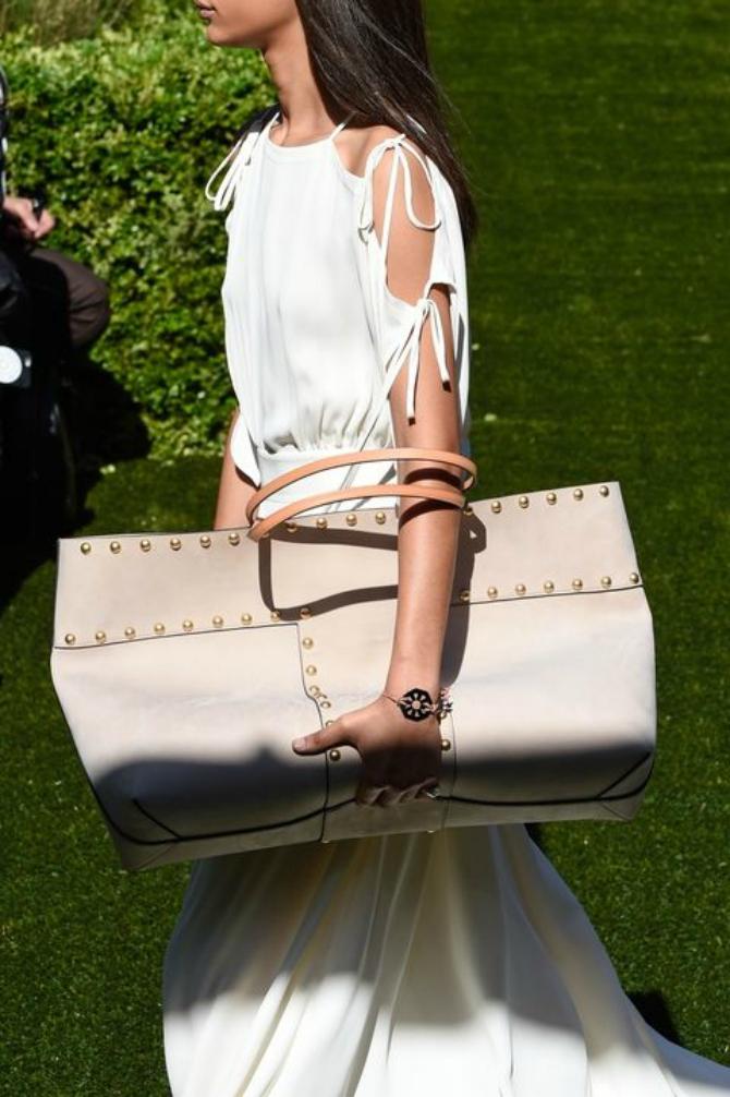 2 3 Najupečatljivije torbe sa Nedelje mode u Nujorku