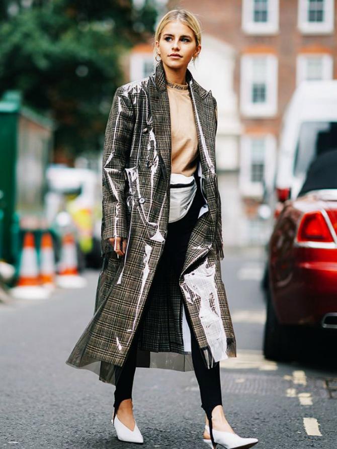 2 7 Najbolji street style autfiti sa Nedelje mode u Londonu koji diktiraju modne trendove