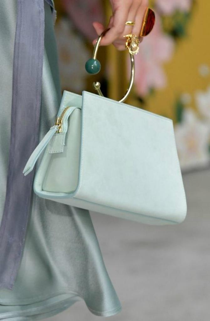 3 2 Najupečatljivije torbe sa Nedelje mode u Nujorku