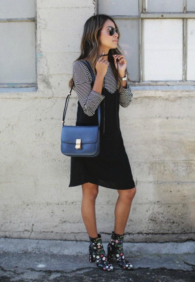 3 8 #FashionInspo: Kako da stilizuješ plitke čizme ove jeseni