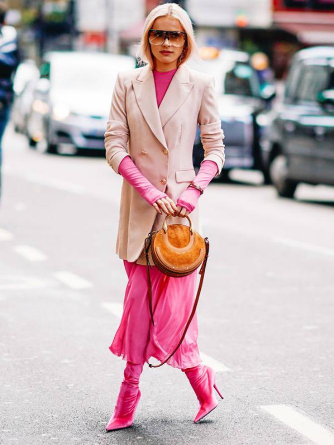 4 5 Najbolji street style autfiti sa Nedelje mode u Londonu koji diktiraju modne trendove