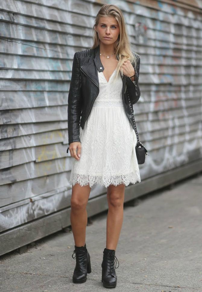 5 7 #FashionInspo: Kako da stilizuješ plitke čizme ove jeseni