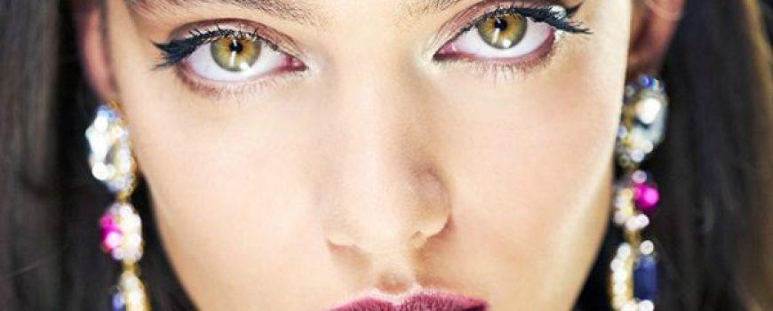 5 makeup trendova za sasvim drugačiju jesen