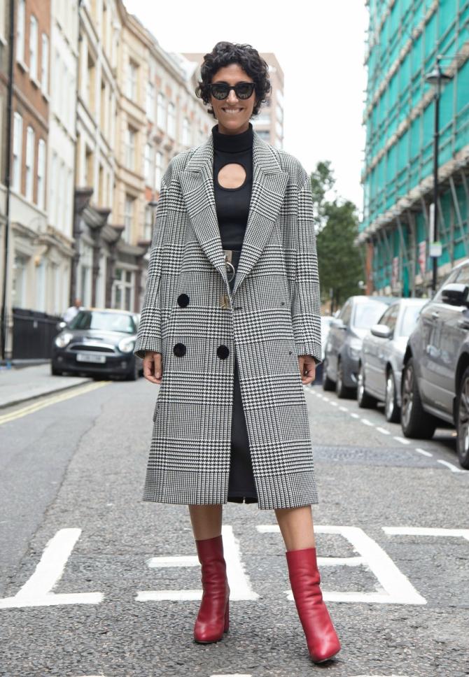 6 8 8 najpopularnijih jakni i kaputa za jesen 2017.