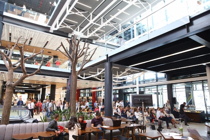 6T1A5721 Konačno otvoren Rajićeva Shopping Centar u Beogradu