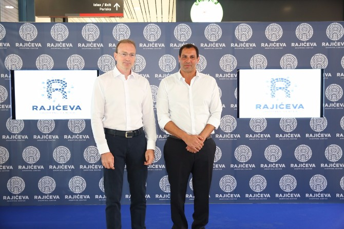 6T1A5778 Konačno otvoren Rajićeva Shopping Centar u Beogradu