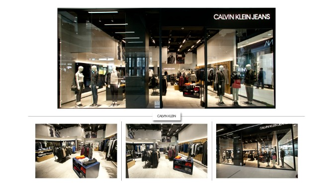 CK Fashion Company otvorio 6 novih radnji u srcu Beograda