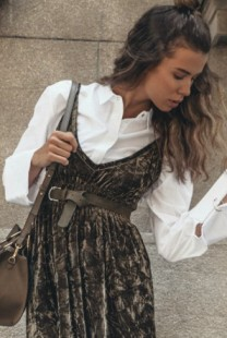 #FashionInspo: Boho stil na jesenji način