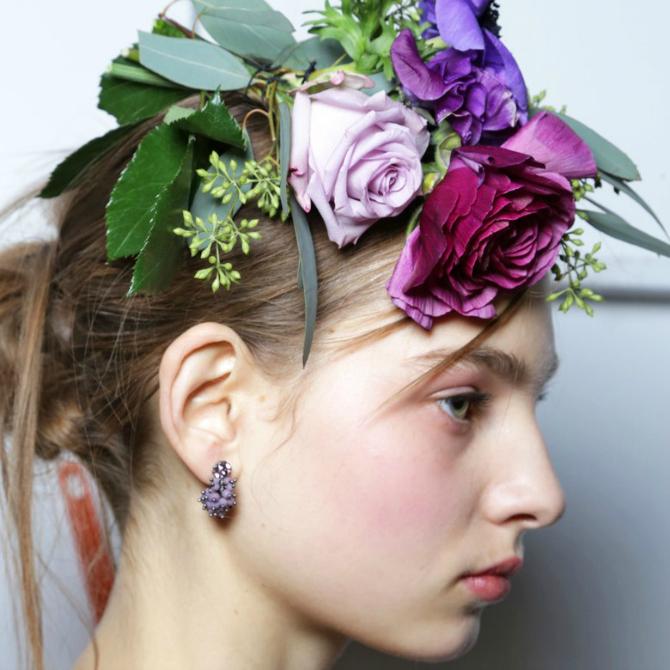 Marchesa jesen 2017 Inovativni i neodoljivi aksesoari za kosu postaju naša nova opsesija
