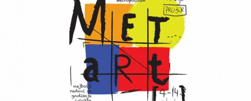 Najbolji radovi studenata Fakulteta digitalnih umetnosti Univerziteta Metropolitan u galeriji Pro3or
