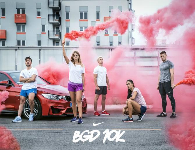 NIKE BELGRADE 10K 2017 U nedelju dugo očekivana Belgrade 10k trka: 12 hiljada trkača trčaće trasu od deset kilometara