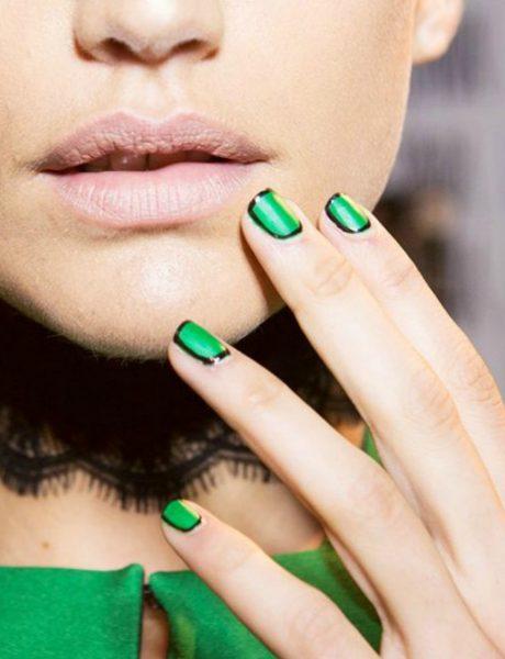 Najuzbudljiviji beauty trendovi za S/S 18 koje možeš da isprobaš već sad