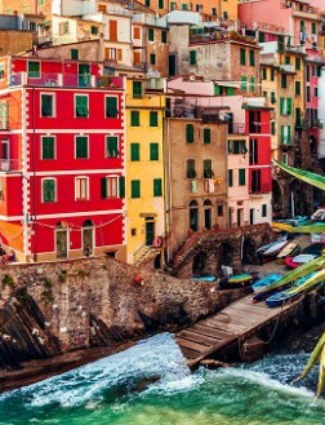 Let's Travel The World: 9 najlepših mesta u Italiji