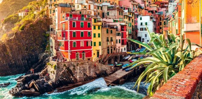 RIOMAGGIORE Lets Travel The World: 9 najlepših mesta u Italiji