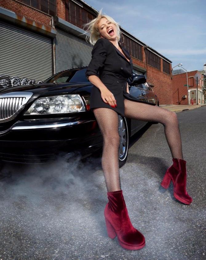 SMMagazine Fall17 SPREADS 25 Steve Madden: Obuća po ukusu celebrity ličnosti