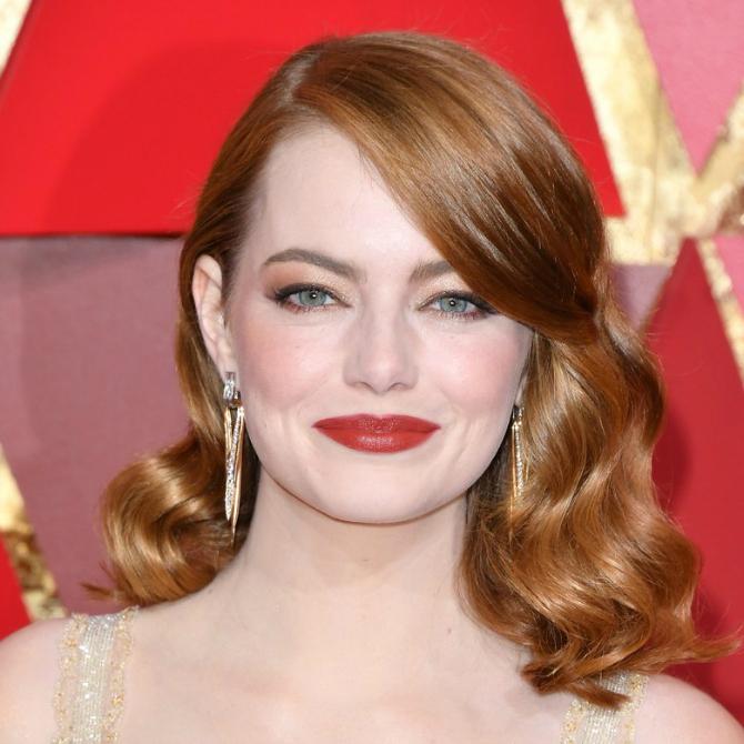 Slika 1 1 Koja nijansa crvene boje kose odgovara baš tvom tenu?