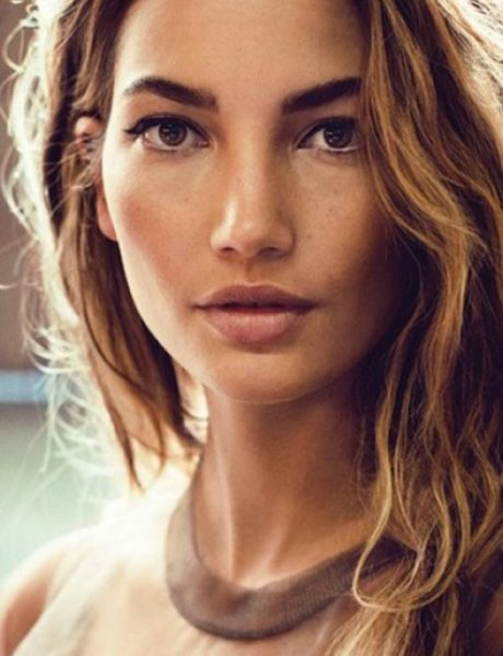 "Spremi se za novi bizarni beauty trend: ""Talasaste"" obrve osvajaju Instagram"