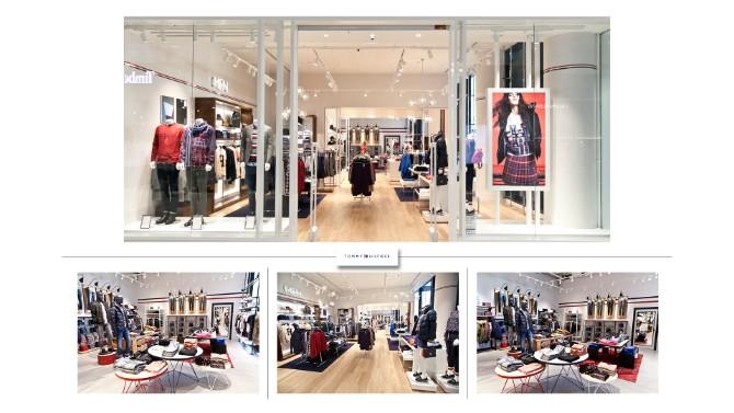 TOMMYHILFIGER Fashion Company otvorio 6 novih radnji u srcu Beograda