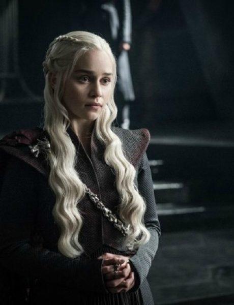 """#TheList: Najbolje frizure koje smo videle u seriji """"Game of Thrones"""""""