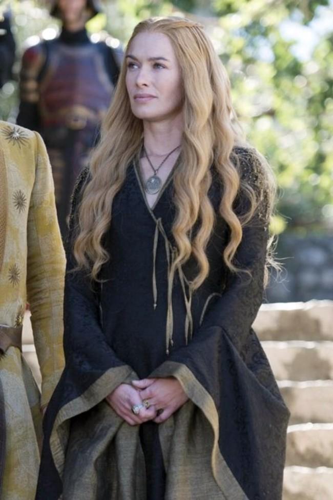 TheList Najbolje frizure koje smo videle u seriji Game of Thrones1 #TheList: Najbolje frizure koje smo videle u seriji Game of Thrones
