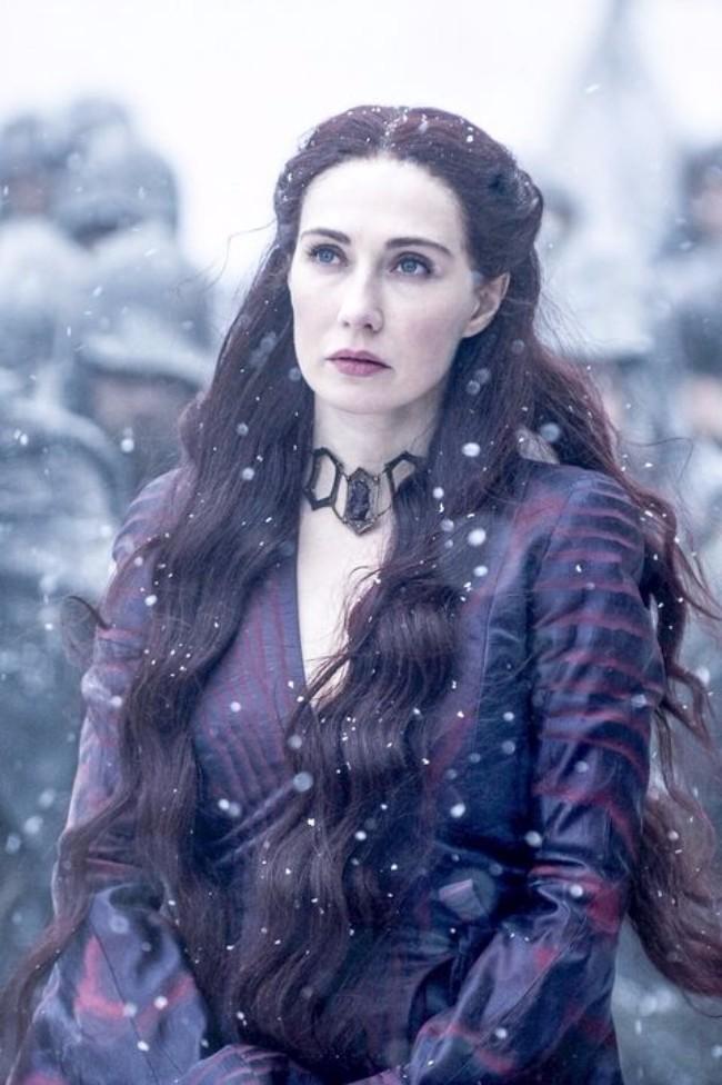 TheList Najbolje frizure koje smo videle u seriji Game of Thrones7 #TheList: Najbolje frizure koje smo videle u seriji Game of Thrones