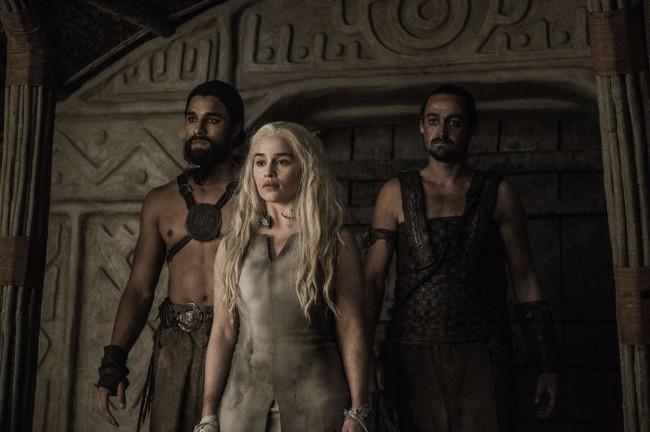 TheList Najbolje frizure koje smo videle u seriji Game of Thrones8 #TheList: Najbolje frizure koje smo videle u seriji Game of Thrones